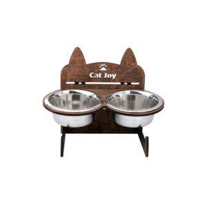 Кормушка для котов Cat Joy