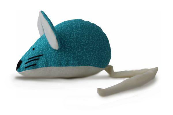 мягкая игрушка для кошек