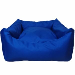 """Лежак для кота """"Blue Wave"""" от Cat Joy"""