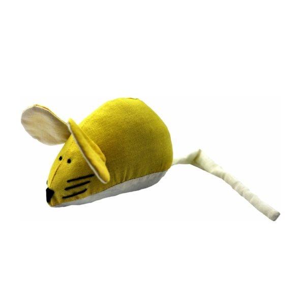 мышь игрушка для кота