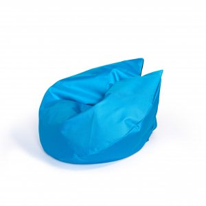 Лежанка для кота Трансформер синий Cat Joy Blue
